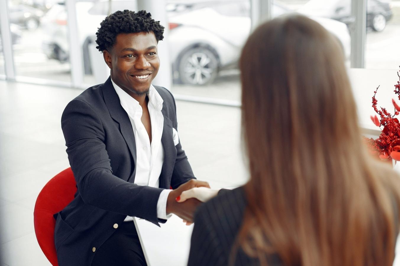 career in procurement